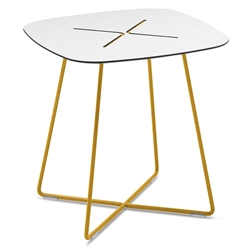 Modern end tables contemporary side tables eurway - Table basse manguier ...