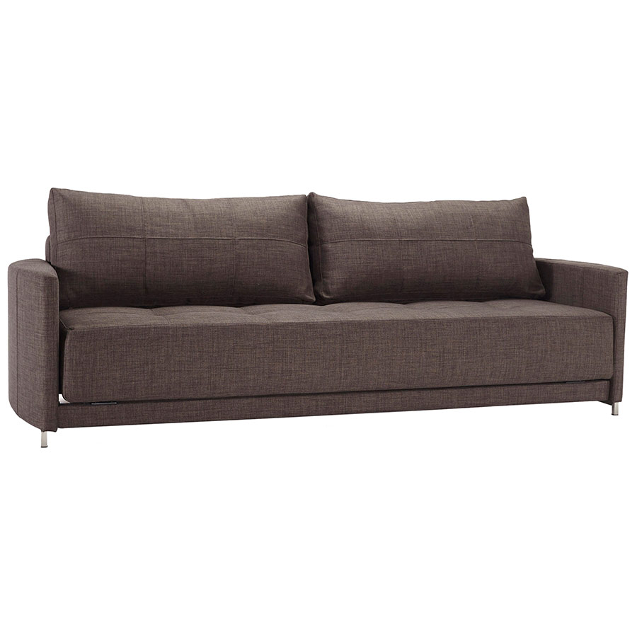 Crescent Excess Modern Sleeper Sofa by Innovation
