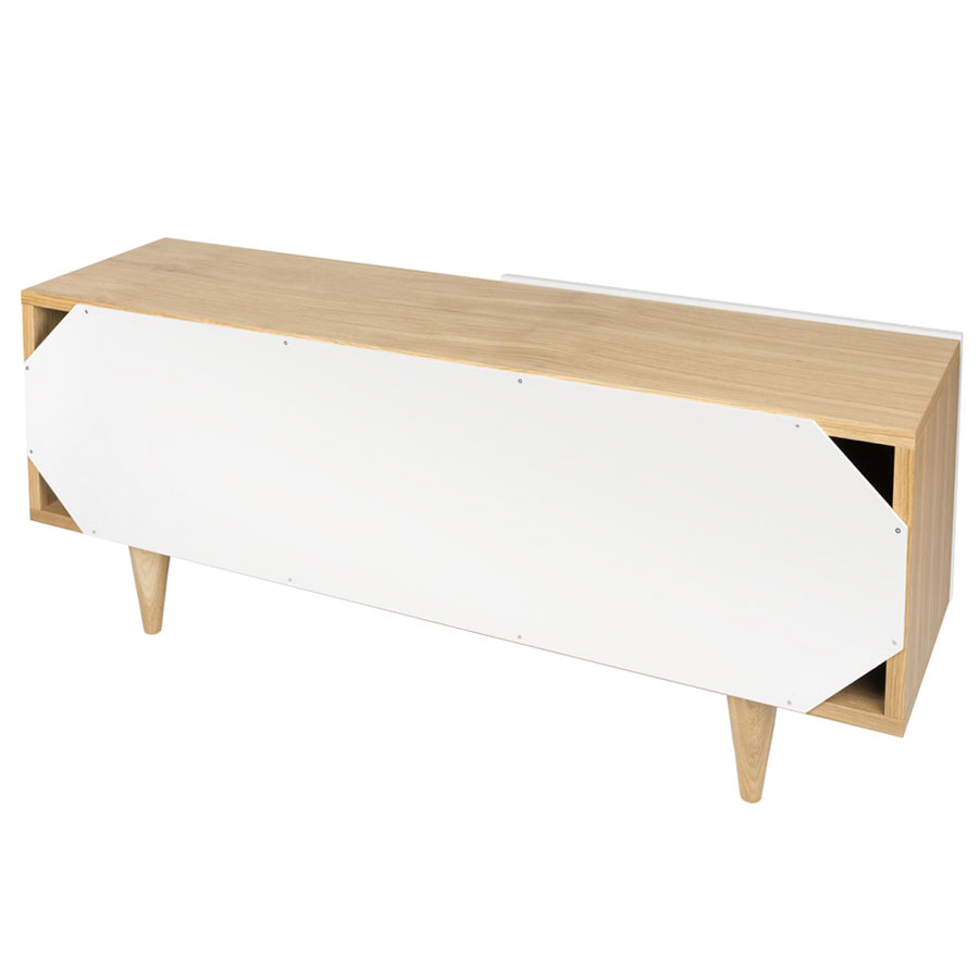 Cruz Modern TV Stand by TemaHome
