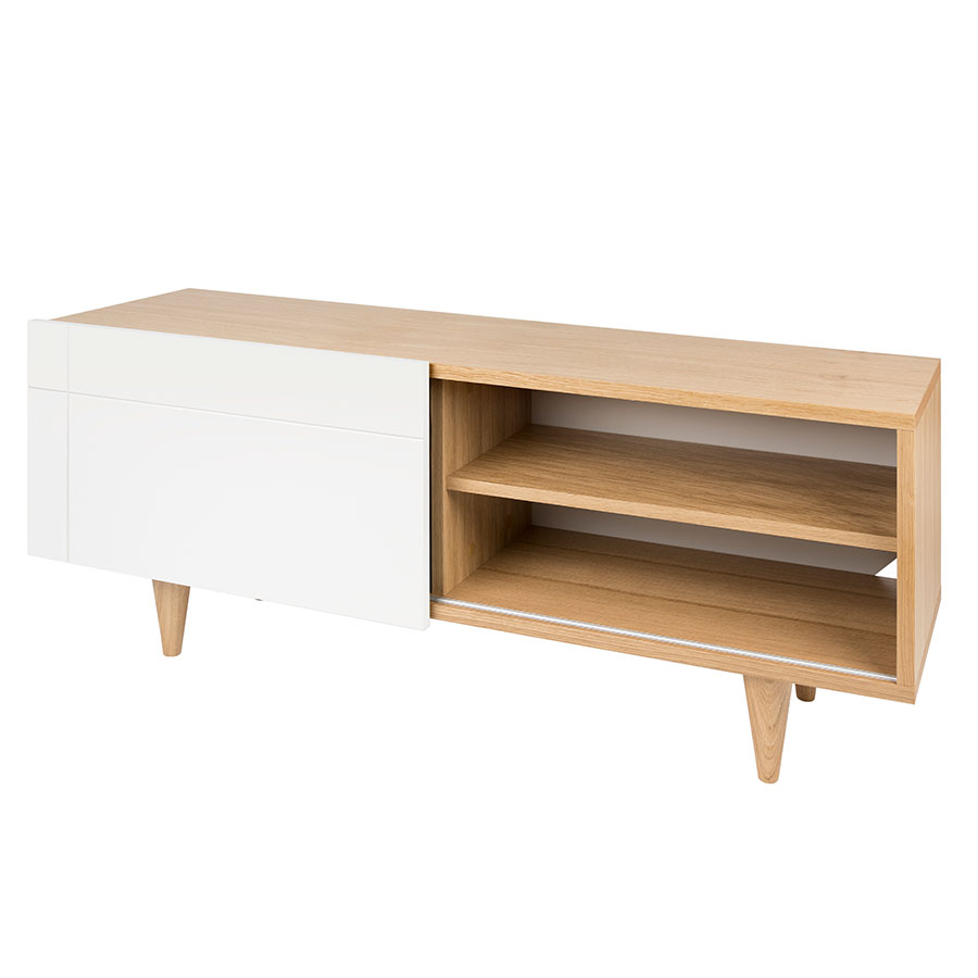 Cruz Contemporary TV Stand by TemaHome