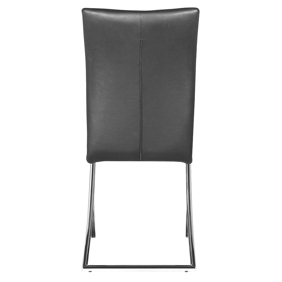 Delfin Dining Chair Back Detail