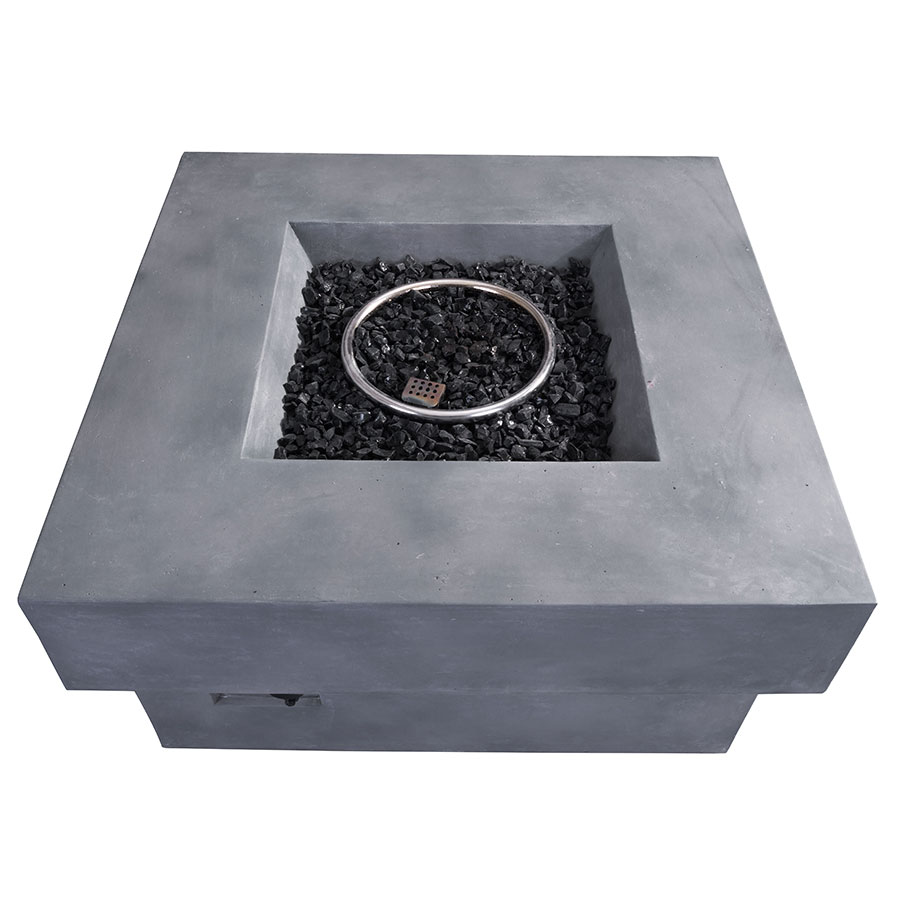 Dharma Modern Outdoor Fire Pit