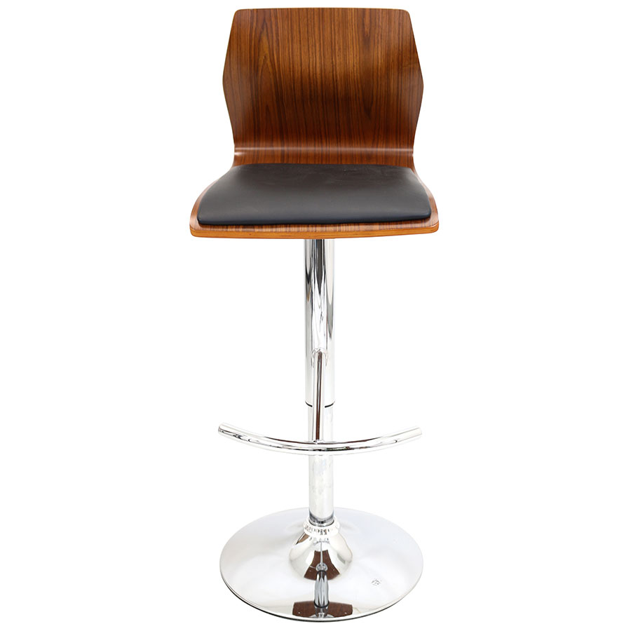 Easton Contemporary Adjustable Stool