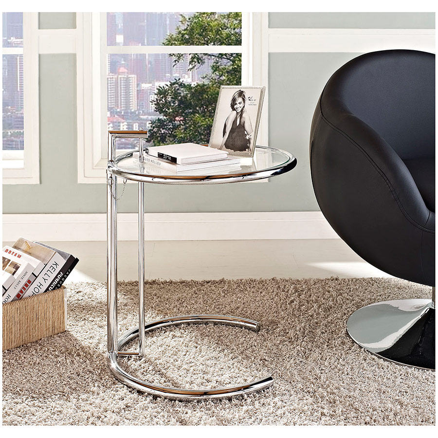 Eileen Modern Side Table