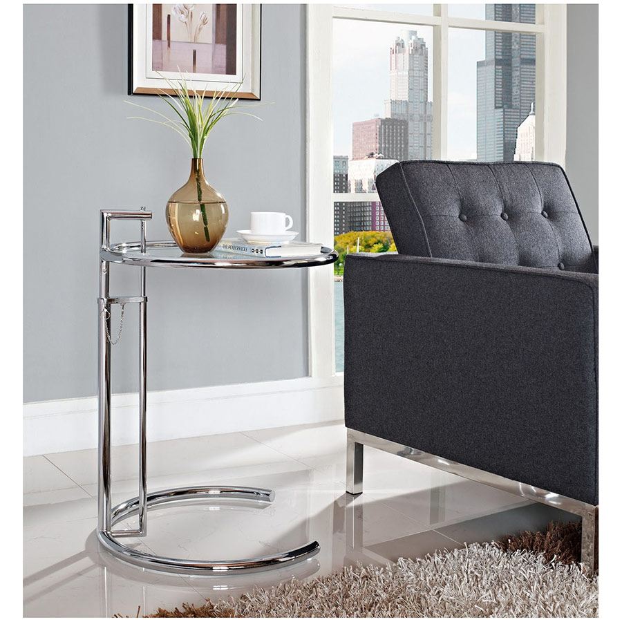 Eileen Modern End Table