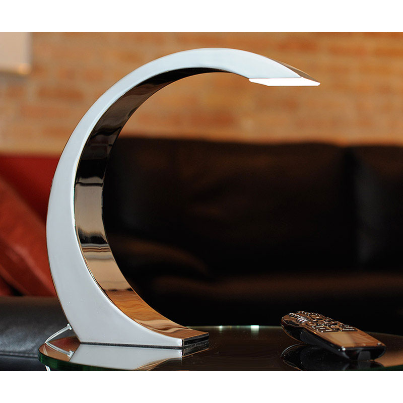 Elena Modern LED Touch Lamp