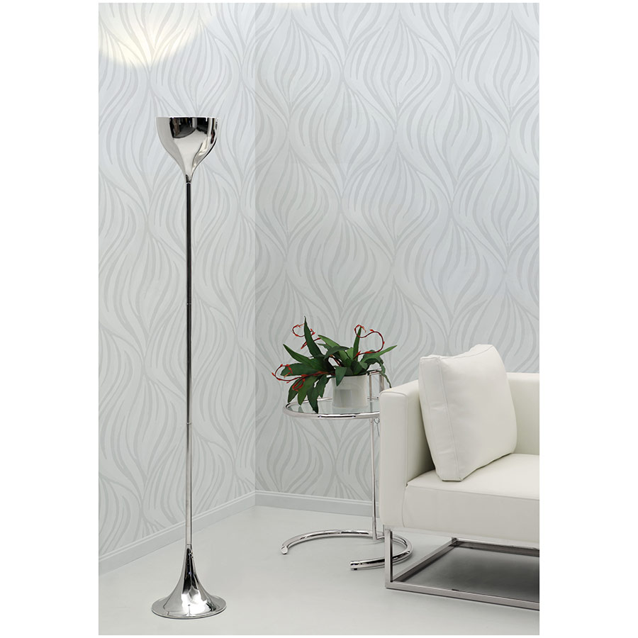 Elevate Modern Floor Lamp