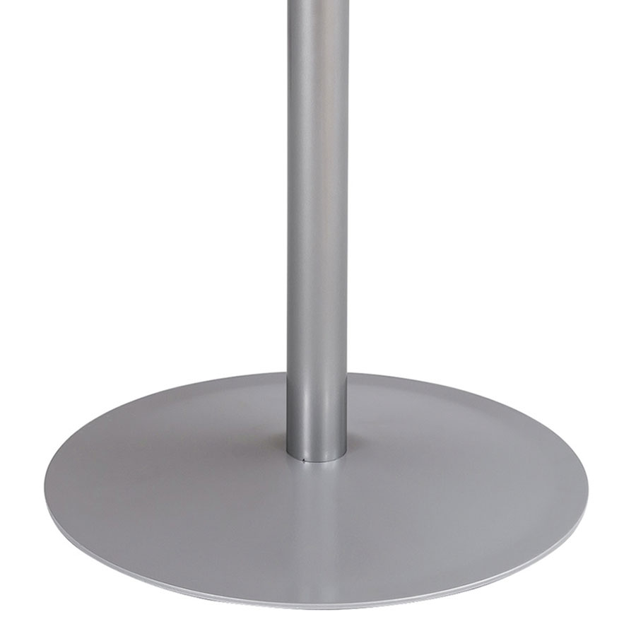 Enclave Modern Outdoor Table - Base Detail