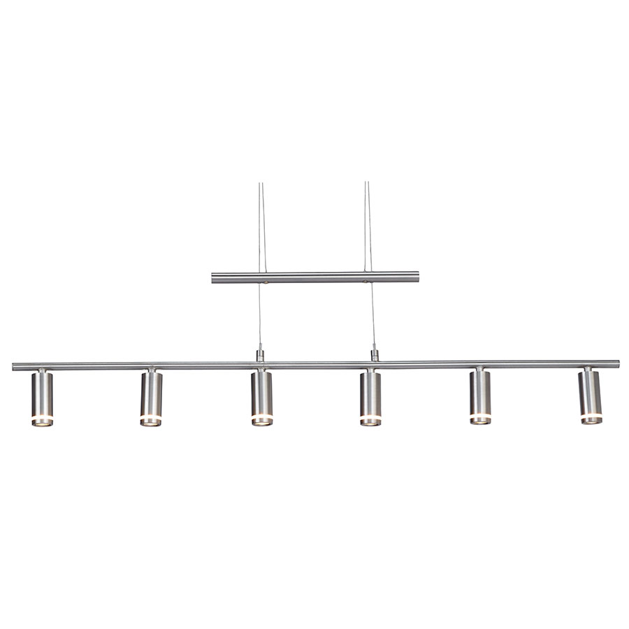 Enoch Modern 6 Light Pendant