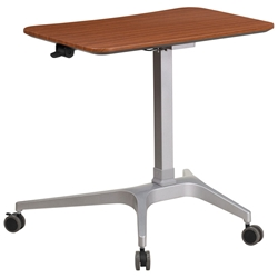 Eugene Modern Adjustable Laptop Desk