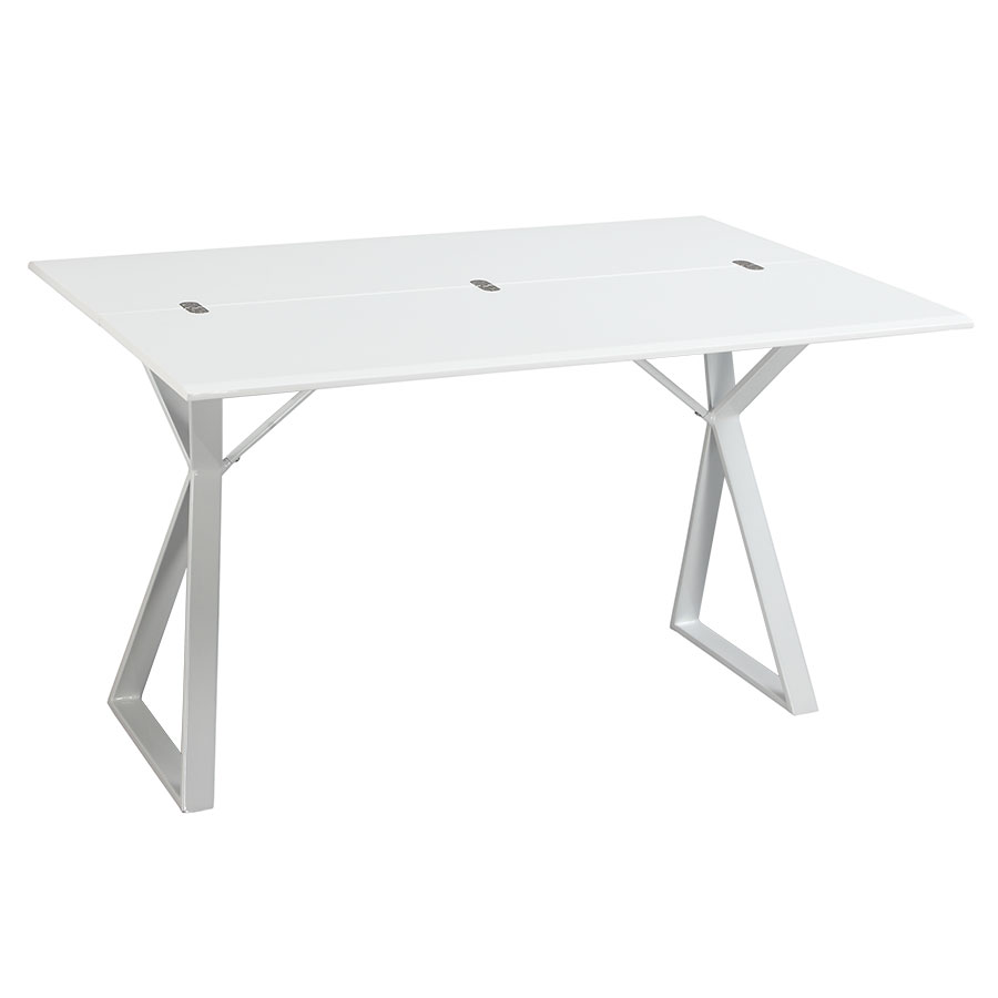 Exodus Contemporary Console + Dining Table