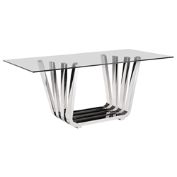 Fabius Modern Dining Table