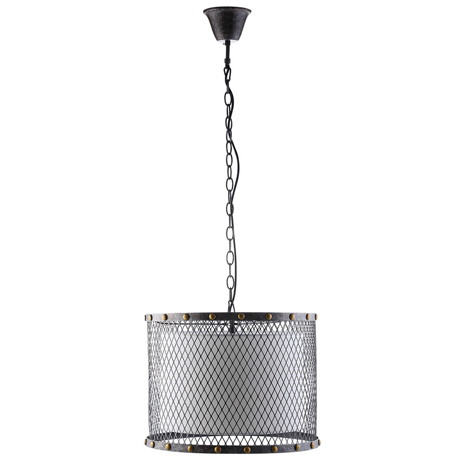 Fairfax Modern Hanging Lamp