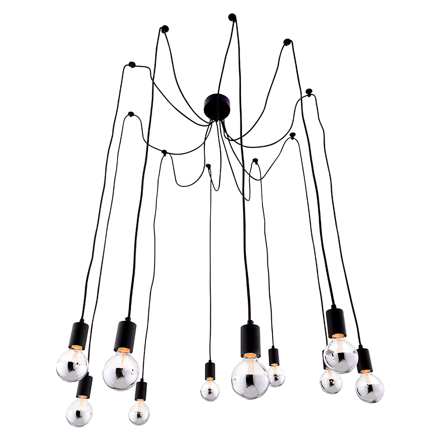 Figaro Contemporary Ceiling Lamp