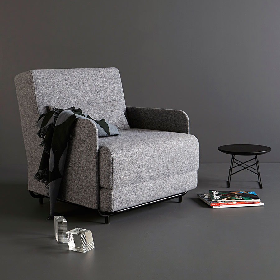 Fluxe Contemporary Sleeper Chair
