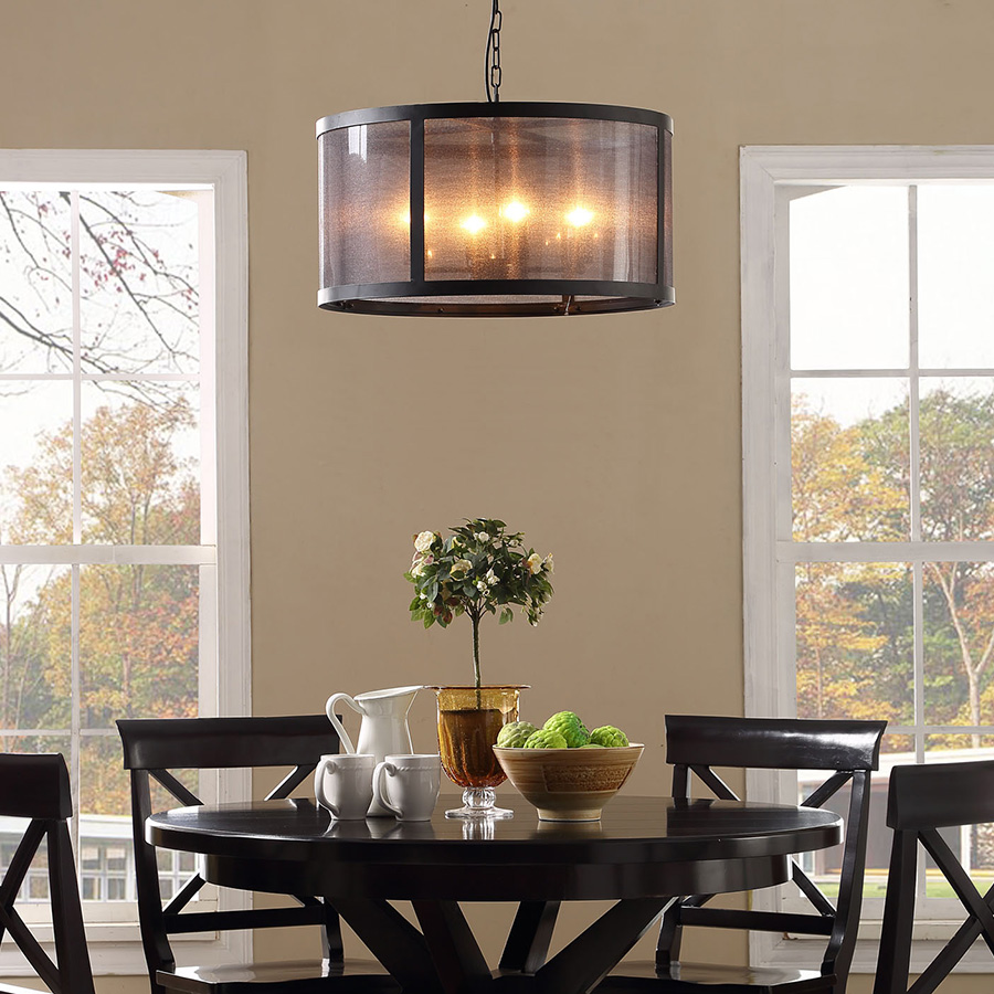 Fullerton Contemporary Hanging Light
