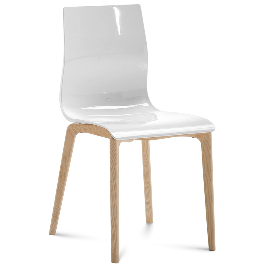 Gel-L Dining Chair by Domitalia