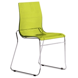 Gel-t Dining Chair by Domitalia