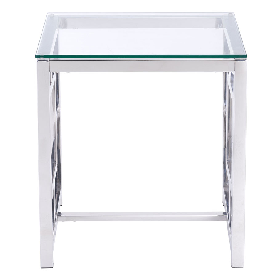 Gertrude Contemporary Side Table