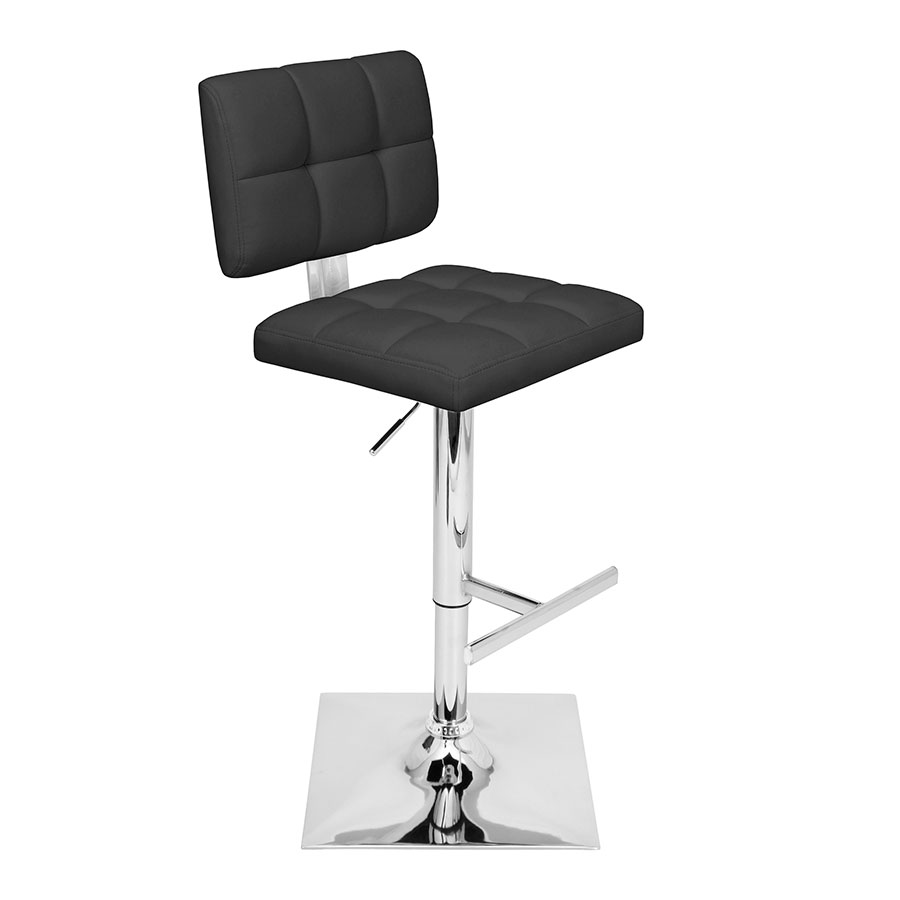 Giselle Adjustable Modern Stool