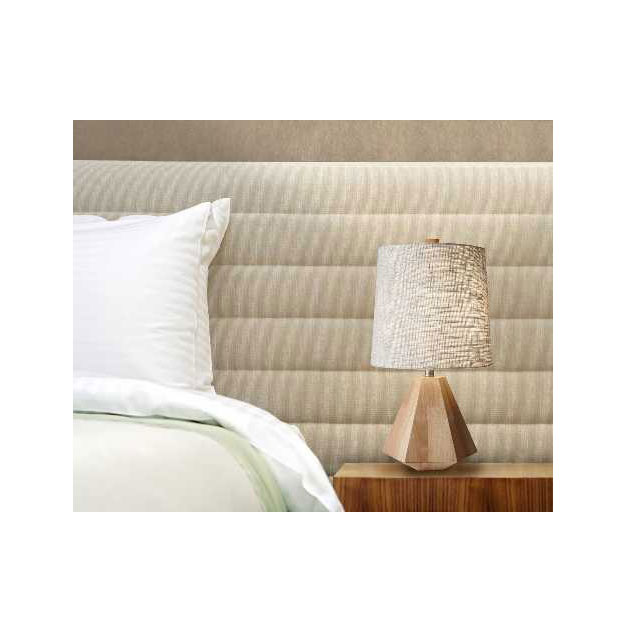 Gretel Natural Contemporary Table Lamp Room