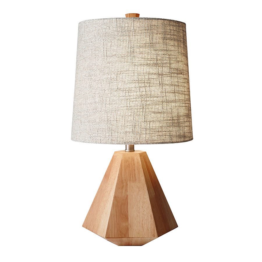 Gretel Natural Modern Table Lamp