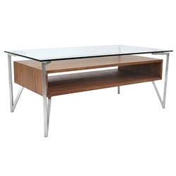 Hanover Modern Cocktail Table