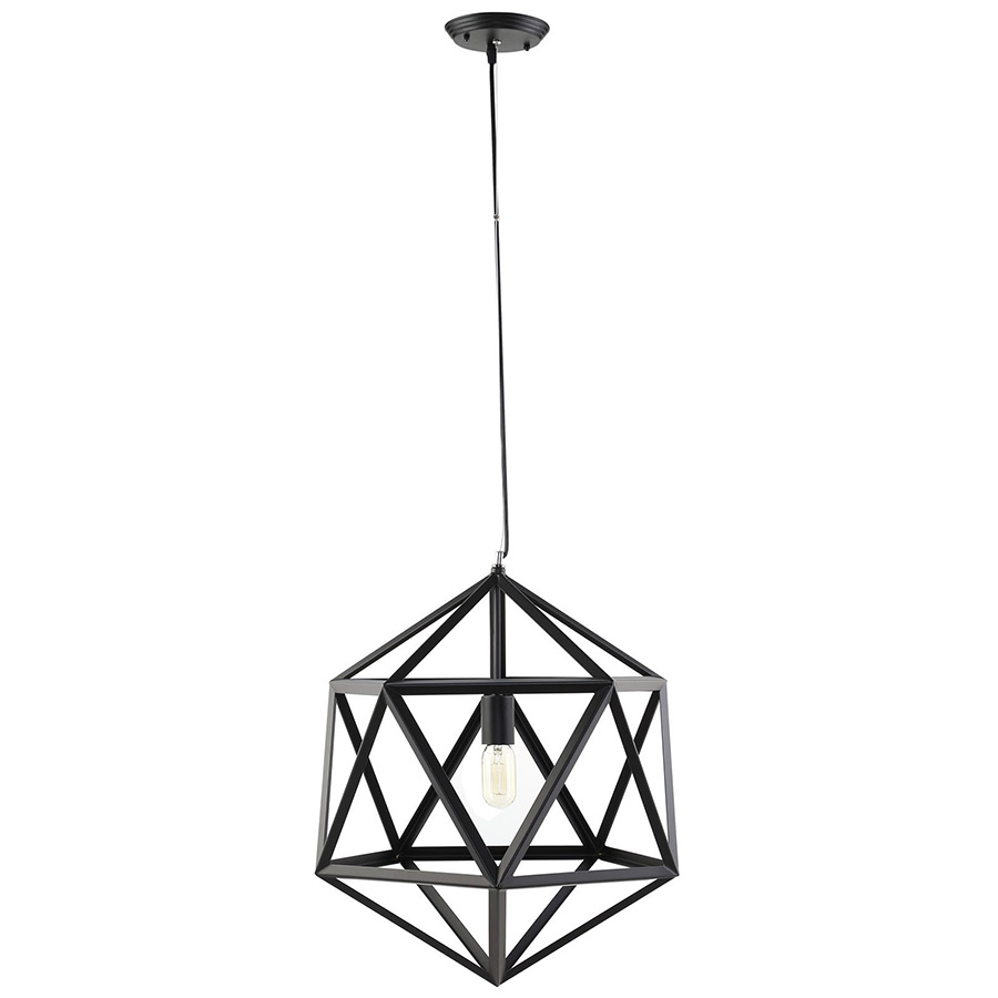 Helio Large Modern Hanging Lamp