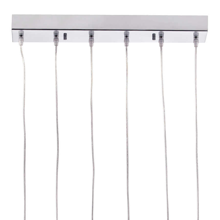 Hoyt Contemporary Ceiling Lamp