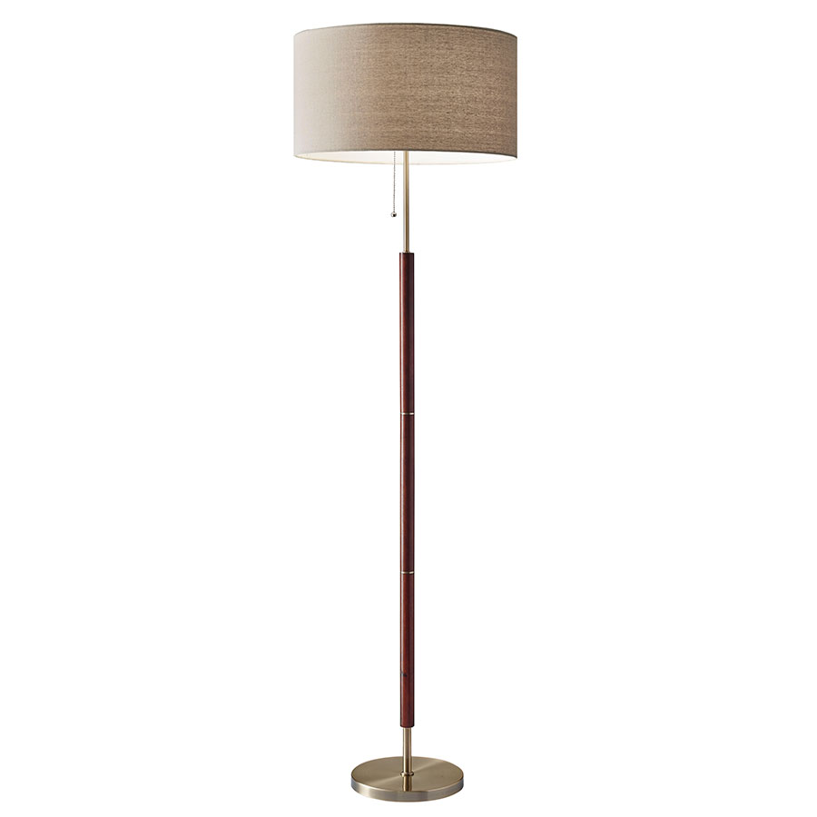 Humphrey Modern Floor Lamp