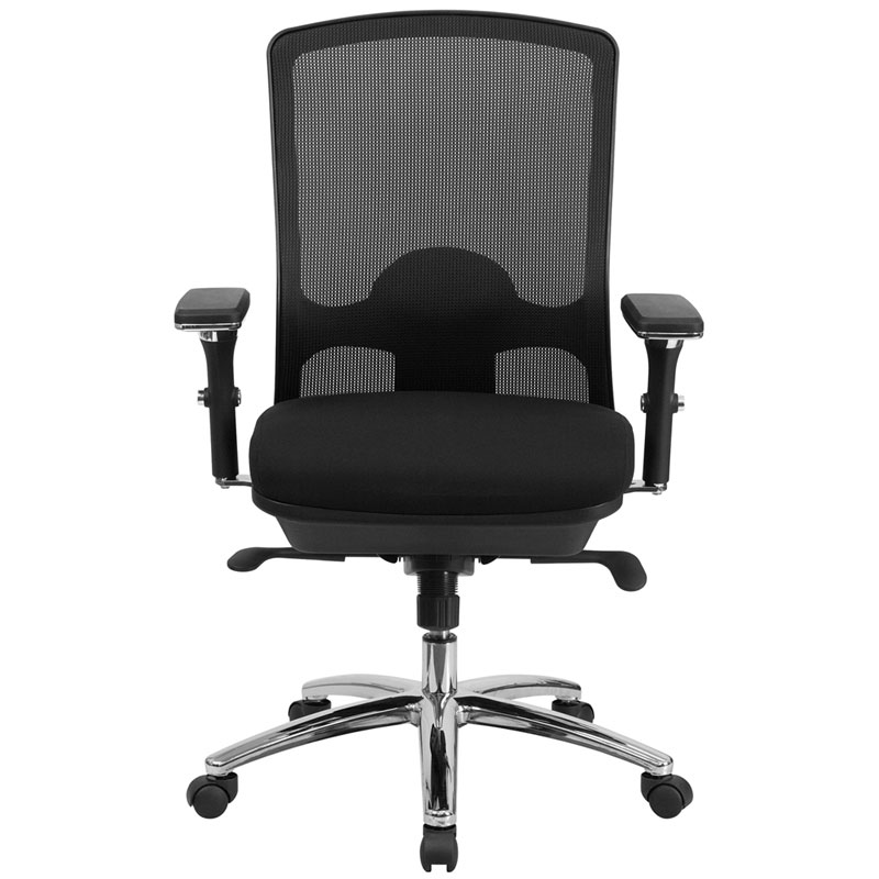 Hunter Contemporary Office Chair