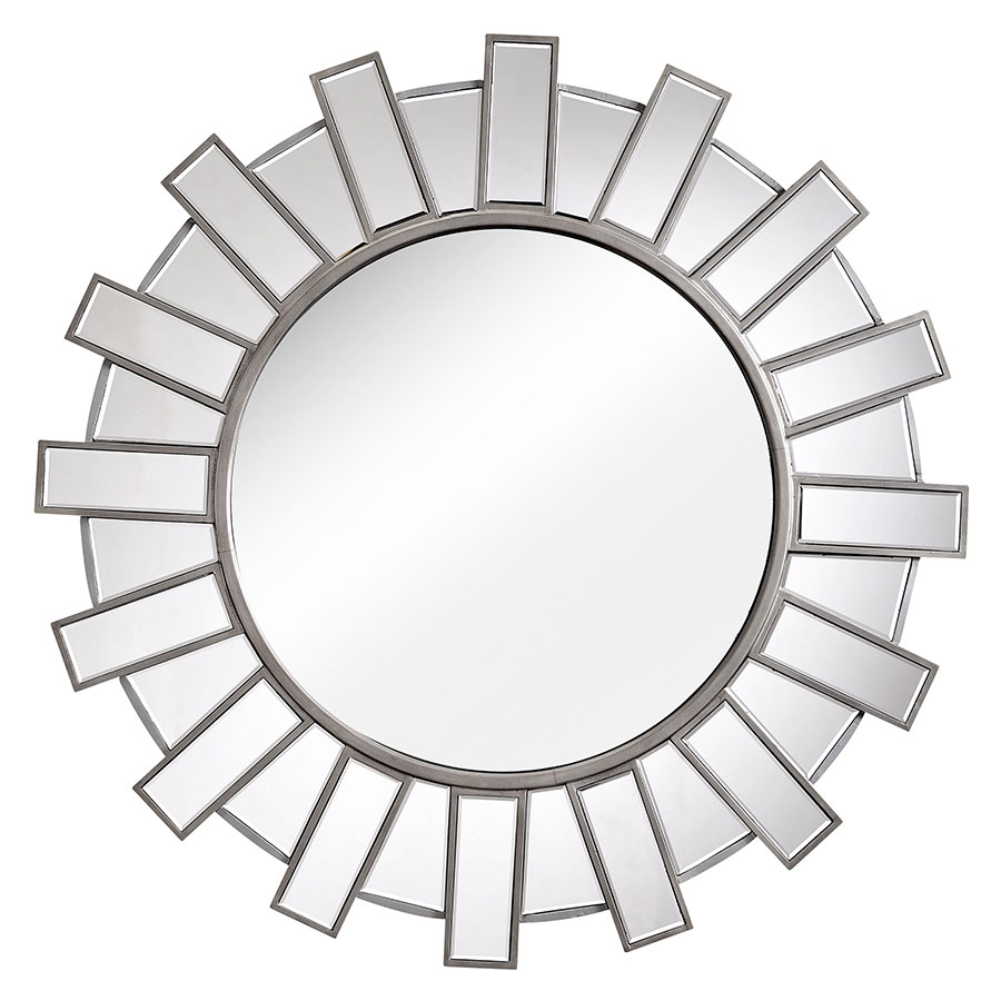 Iggy Contemporary Mirror