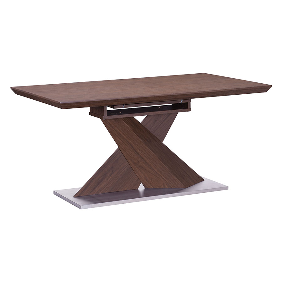 Jackson Modern Extension Dining Table