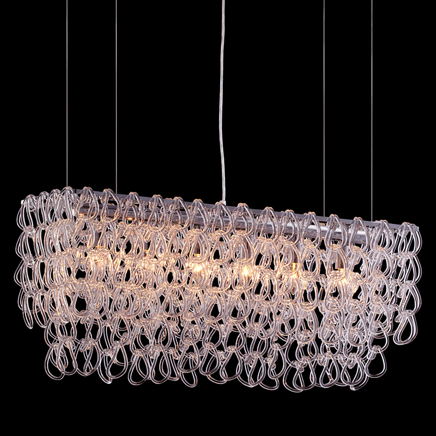 Janek Contemporary Ceiling Lamp