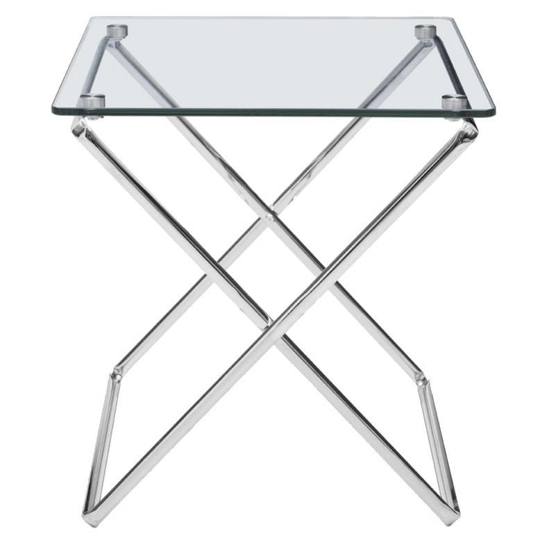 Jason Contemporary Side Table