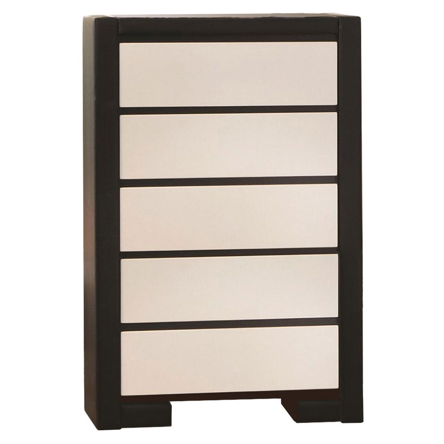 Kiara Modern Chest of Drawers