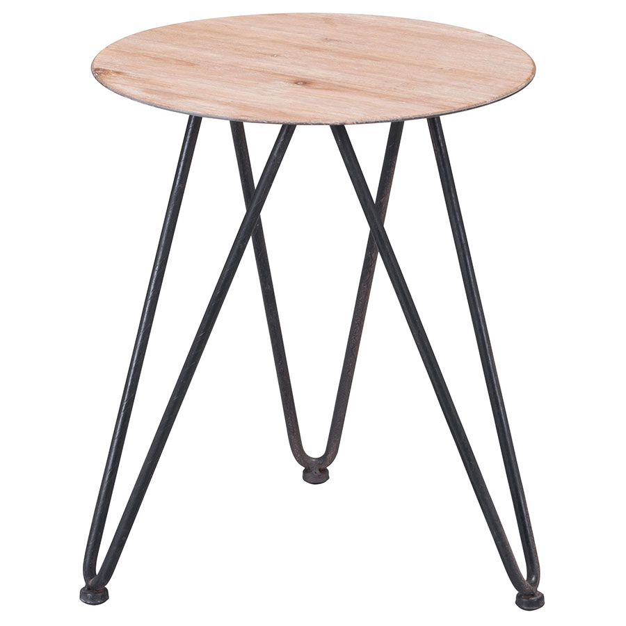 Larson Modern Side Table