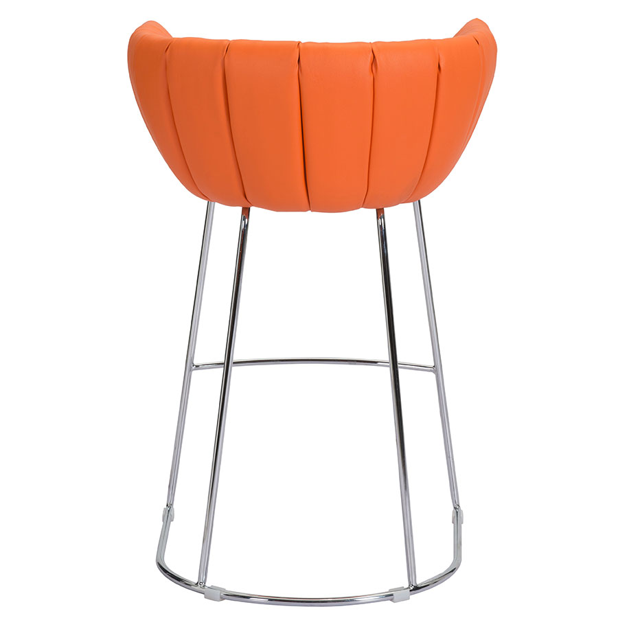 Patio Furniture 7 Piece Set Images Outdoor Garden  : leandra bar stool orange back from favefaves.com size 900 x 900 jpeg 46kB