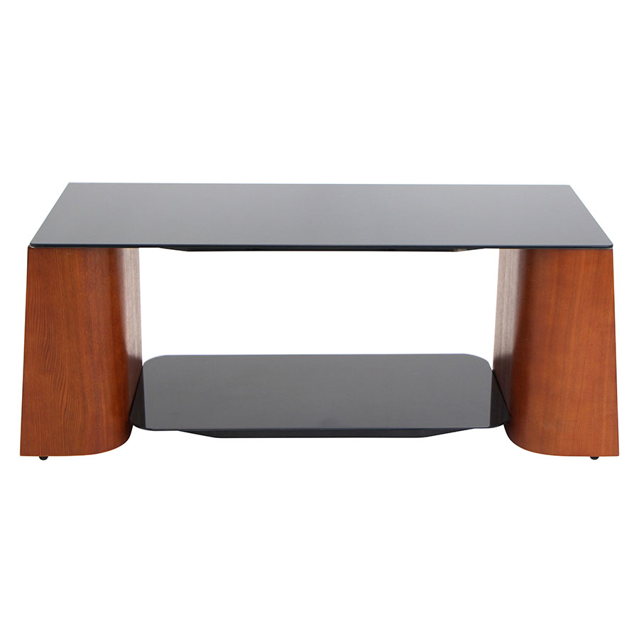 Leto Contemporary Coffee Table