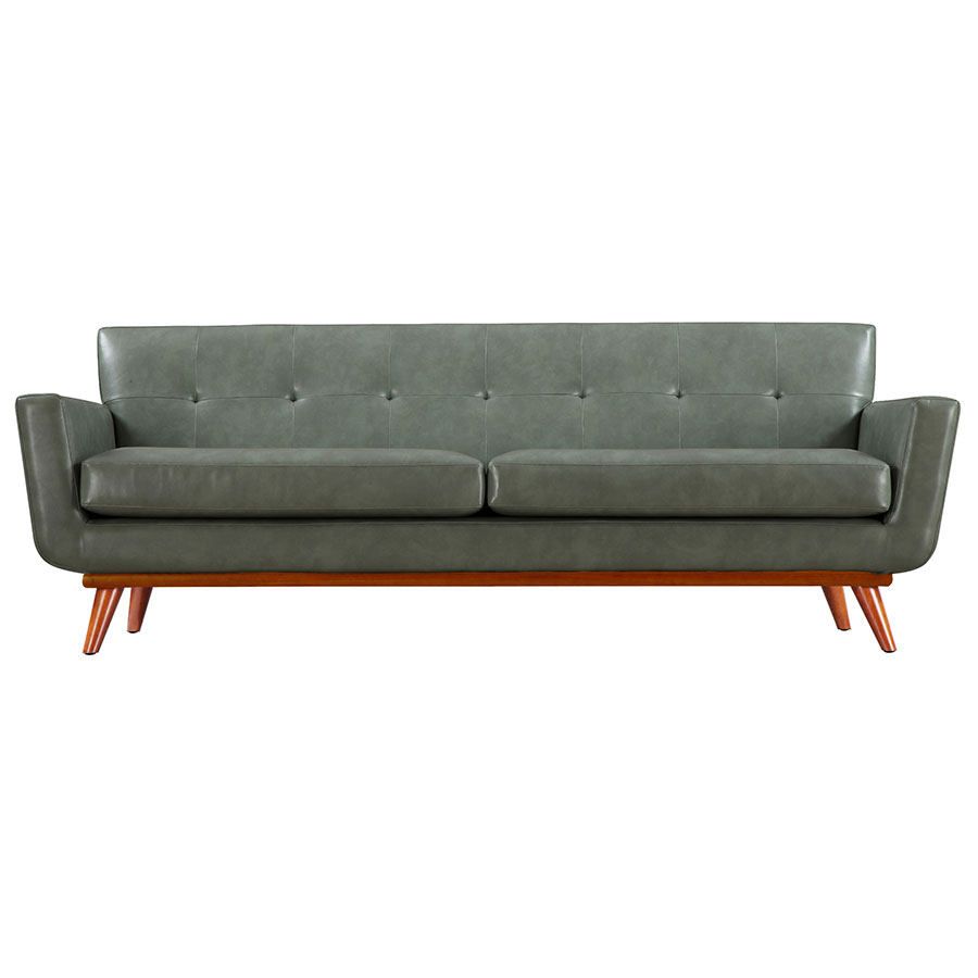 modern sofas lila gray sofa eurway furniture. Black Bedroom Furniture Sets. Home Design Ideas