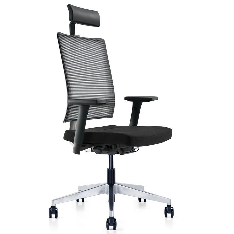 MacGregor Modern High Back Office Chair