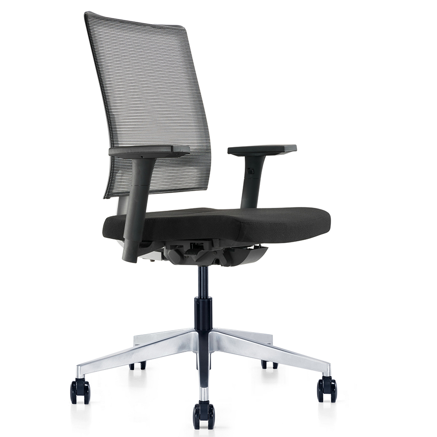 modern office chairs  macgregor office chair  eurway - macgregor modern office chair
