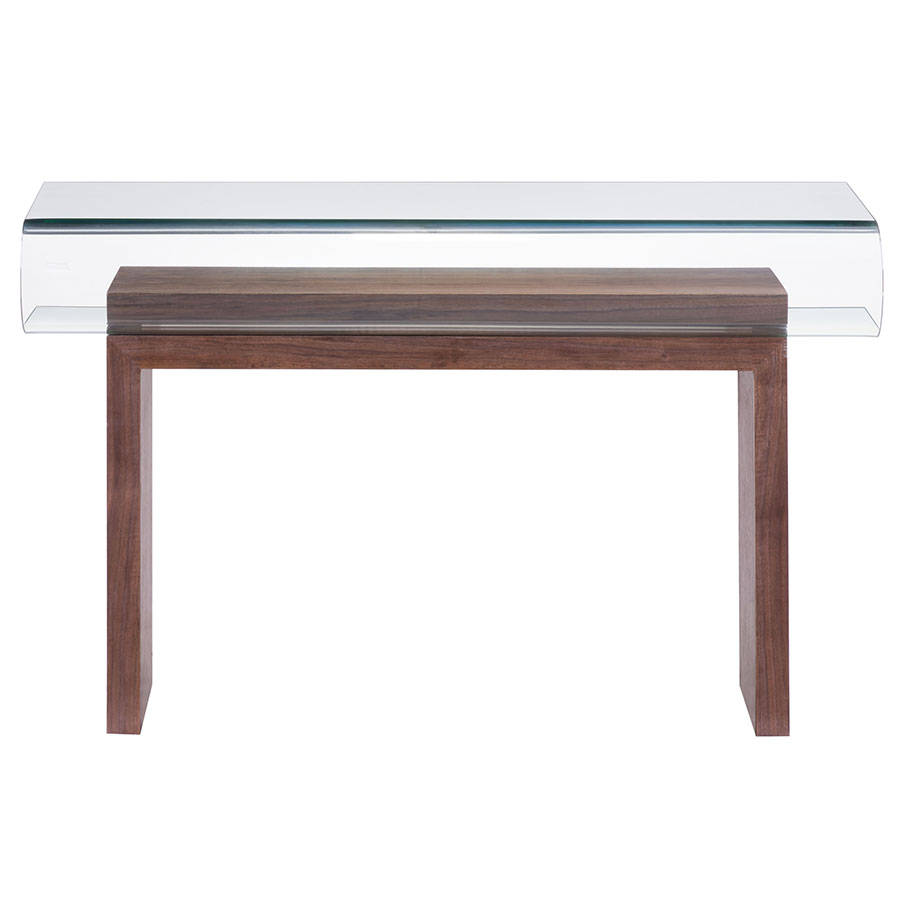 Madge Contemporary Console Table