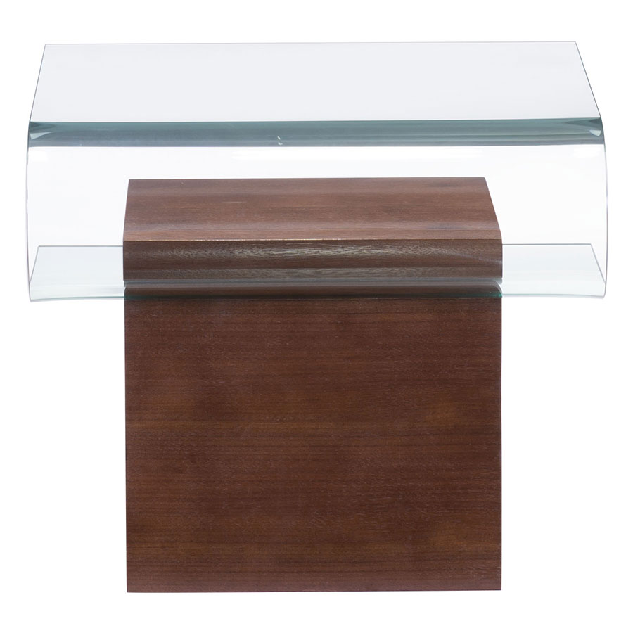 Madge Contemporary Side Table