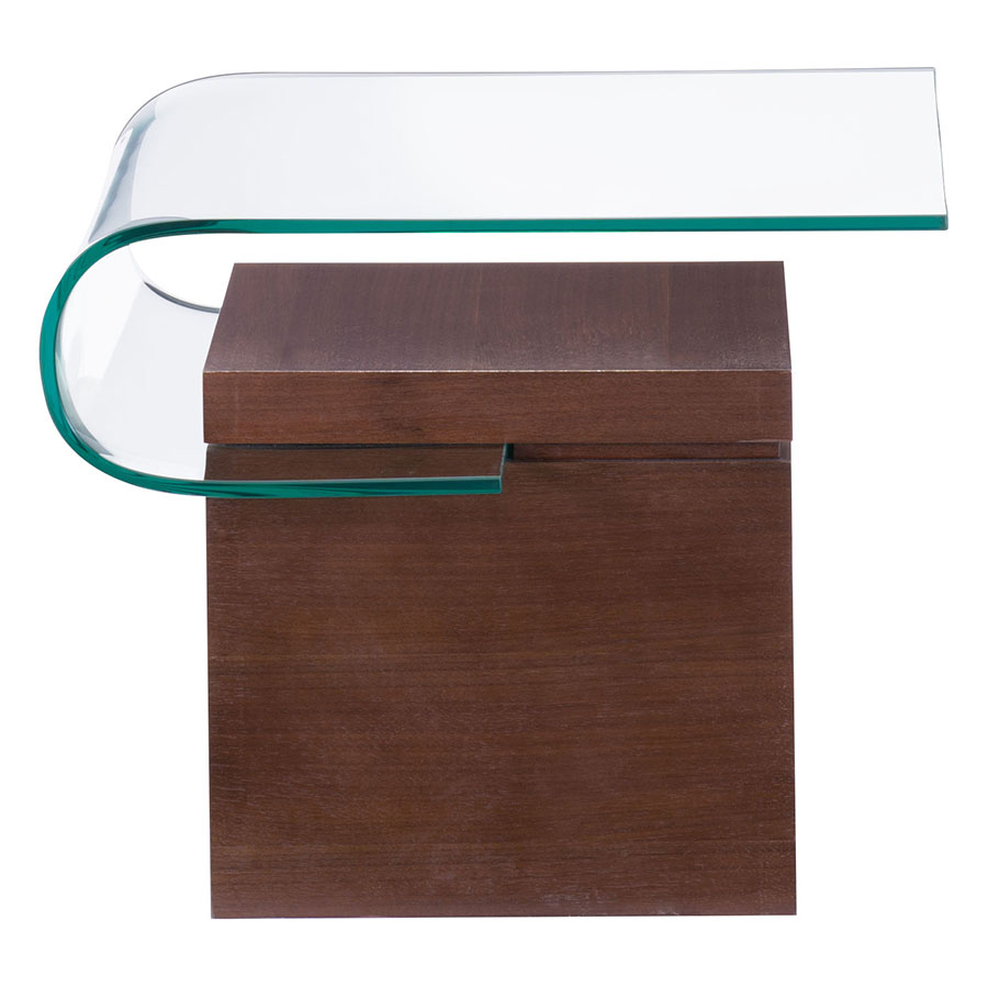 Madge Modern End Table