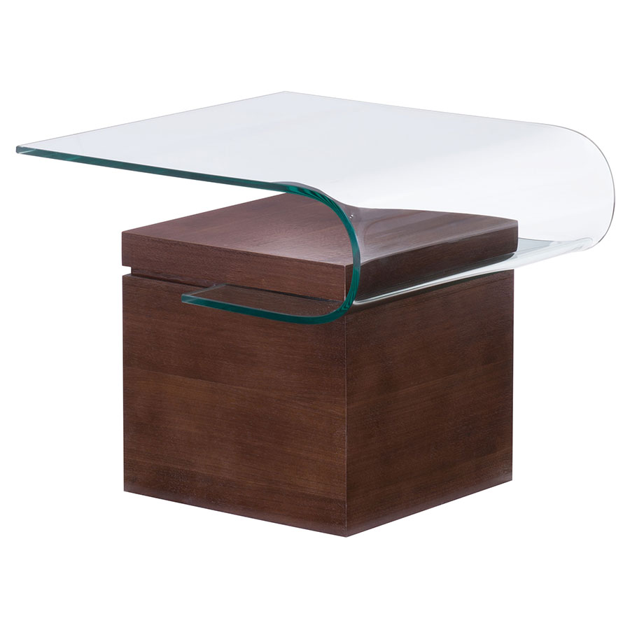 Madge Modern Side Table