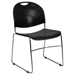 Magnus Modern Stacking Guest Chair