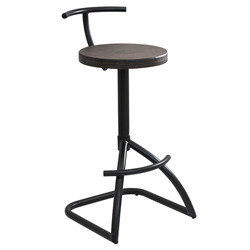 Mannix Modern Bar Stool