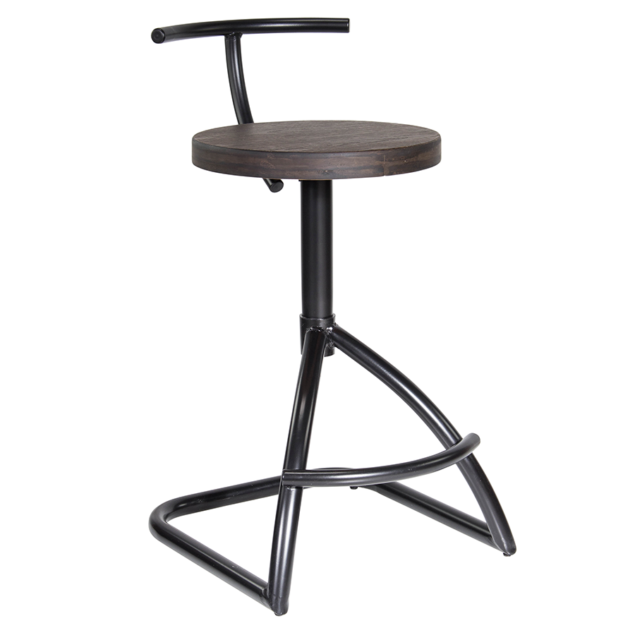 Mannix Modern Counter Stool