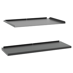 Marlin Tray + Shelf Kit for Marlin Work Wall